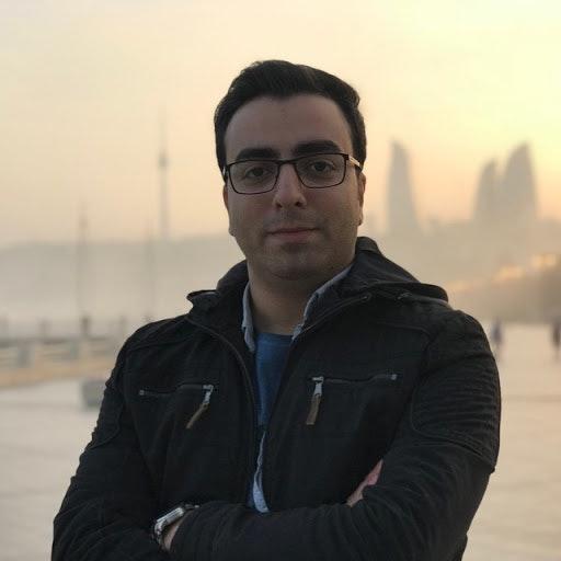 Mehrdad Nassiri