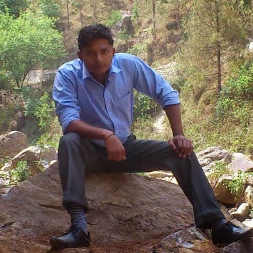 Sanjay Singh Rathore
