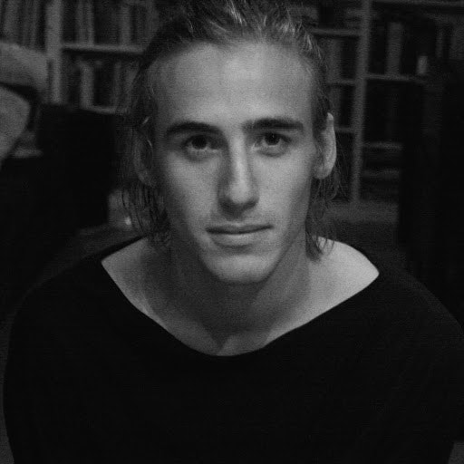 Joel Lundblad