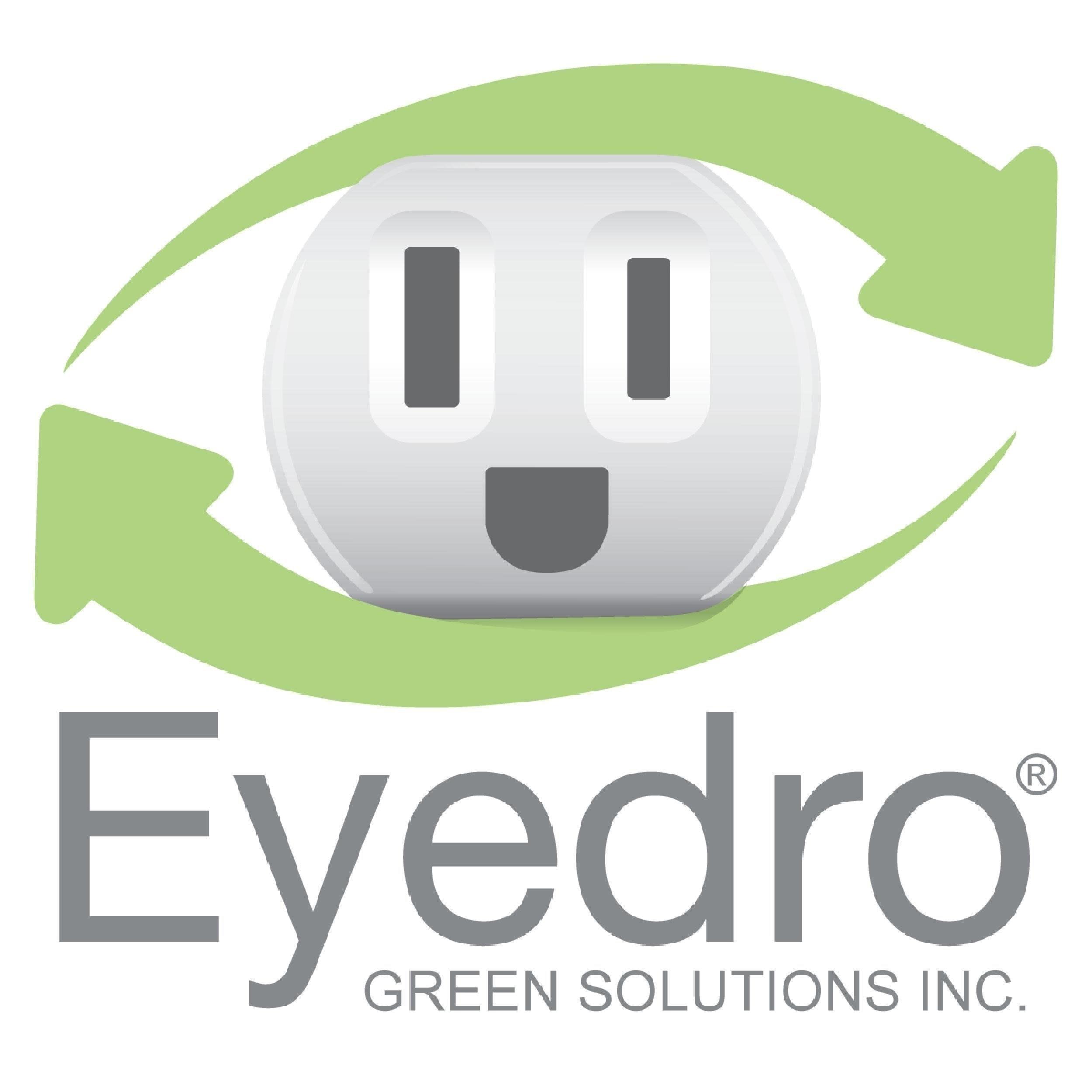 Eyedro