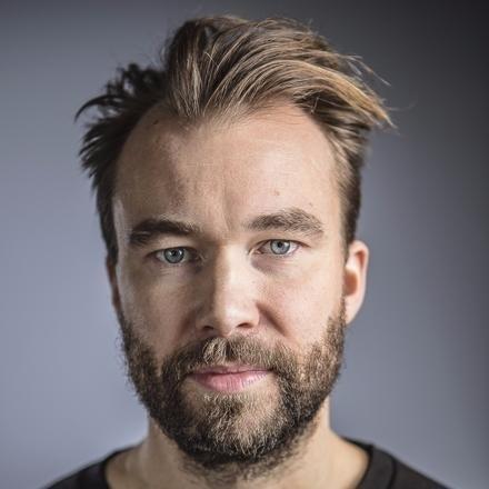 Martin Landén