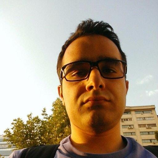Hamed Zaghaghi