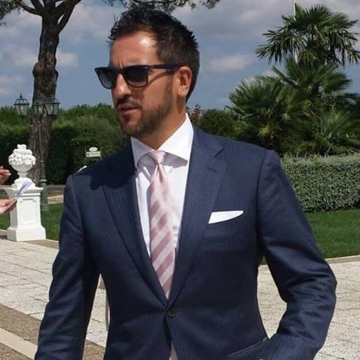 Michele Trusolino