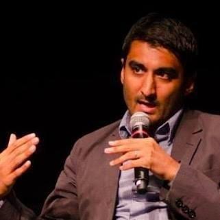 Jayesh Parmar