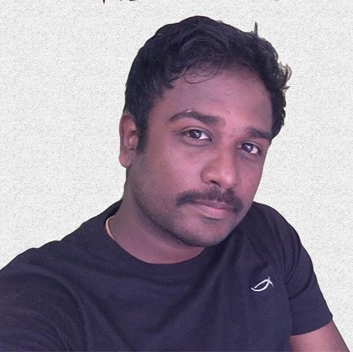 Ramprasad Vinayagamoorthy