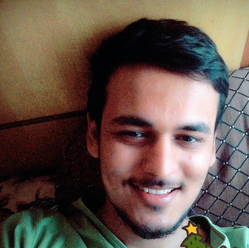Mitesh Thaker