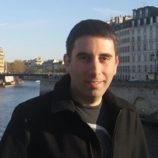 Gregory Shapiro