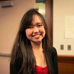 Hannah Pang