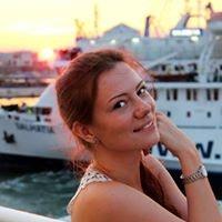 Olga Truskova