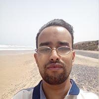 Abdelouahed Errouaguy
