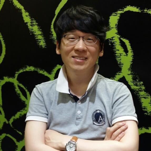Evan Heungju Kim