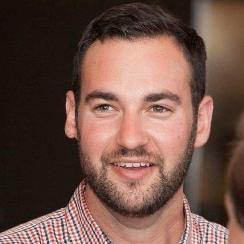 Joel Packer