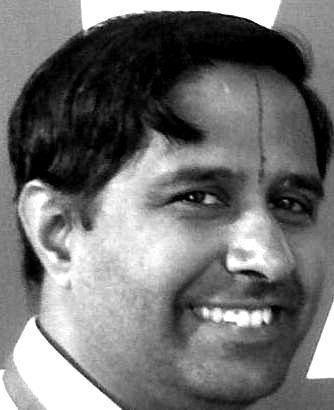 Ramesh S Raghavan