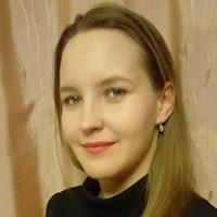 Anastasia Tokmakova