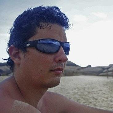 Javier Preda