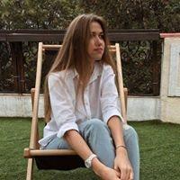 Anastasiia Hriazina