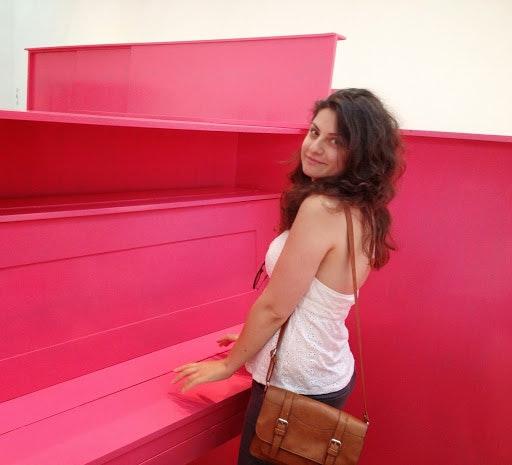Anna Deghdzunyan