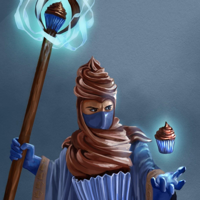 Open Source Cupcake