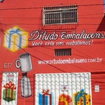 Ditudo Embalagens