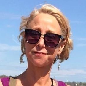 Susan Oxnevad