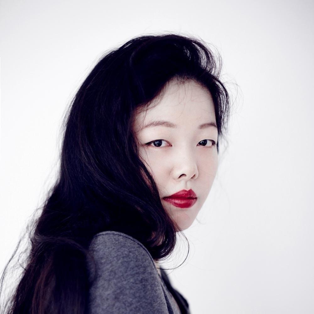 Tina Gong