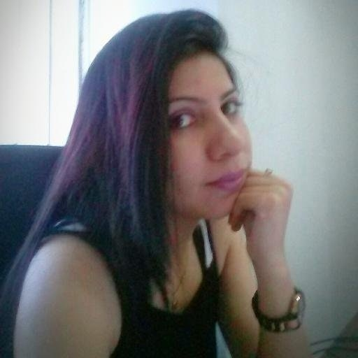 Pooja Daswani