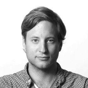 Jesse Zoutewelle
