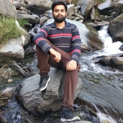 Amit Chambial
