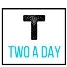 Two-A-Day
