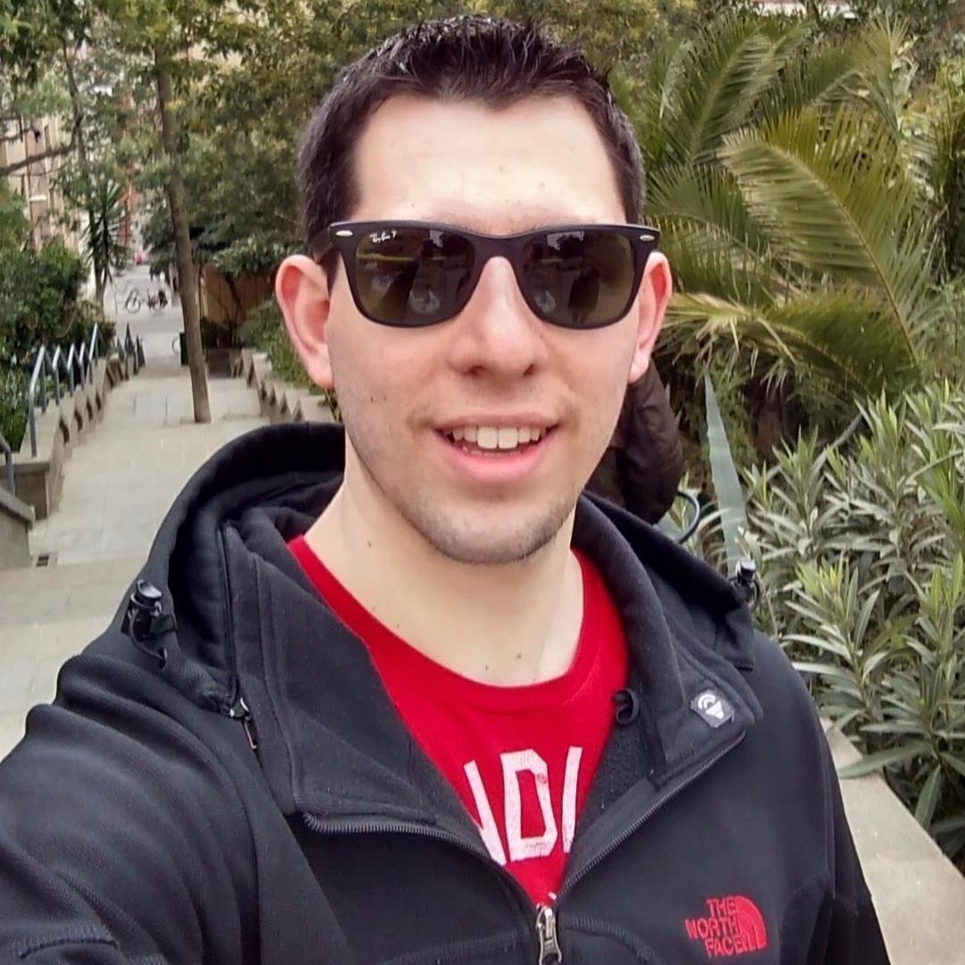 Justin Gianninoto