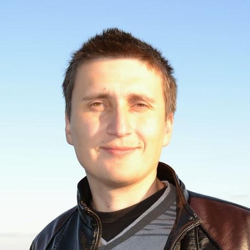 Yurij Mikhassiak