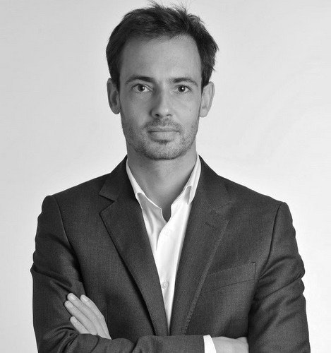 Rodolphe Menegaux