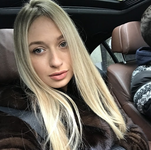 Olena Mavrina