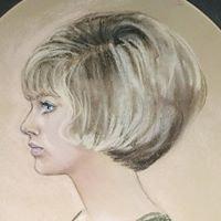 Vicki White Larson-scorvo