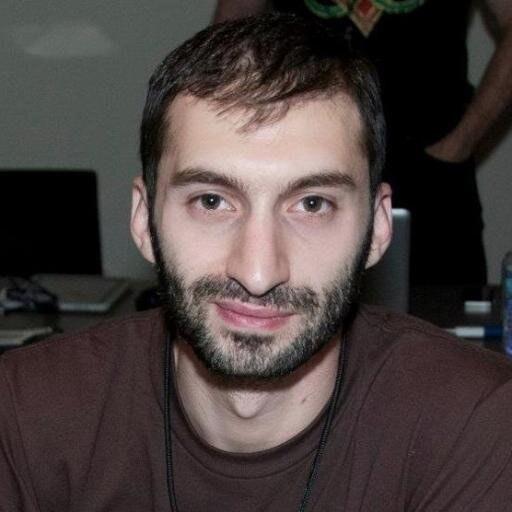 Henry Khachatryan