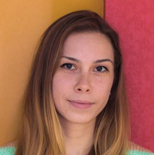 Tanya Nickolaychuk