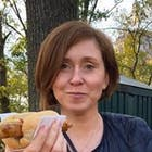 Sviatlana Babintseva