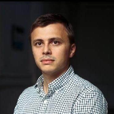 Gleb Kalinin