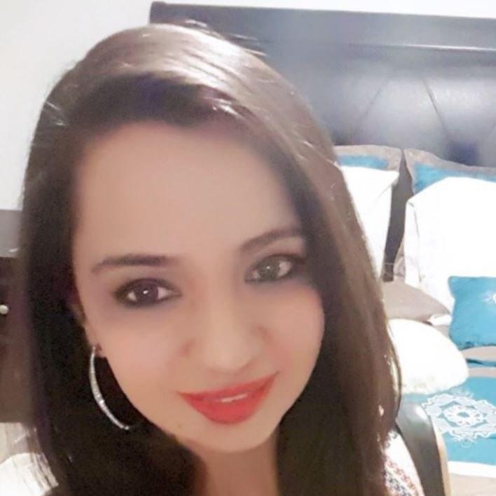 Purvi-Sonia Dave