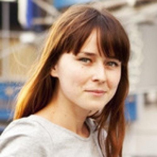 Olesya Shmagun