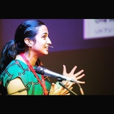Anjali Ramachandran
