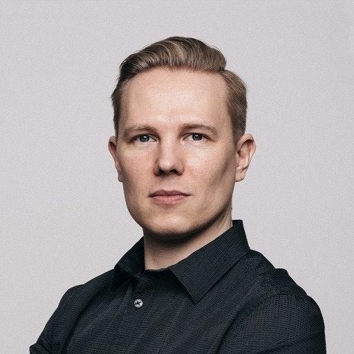 Martin Kivi