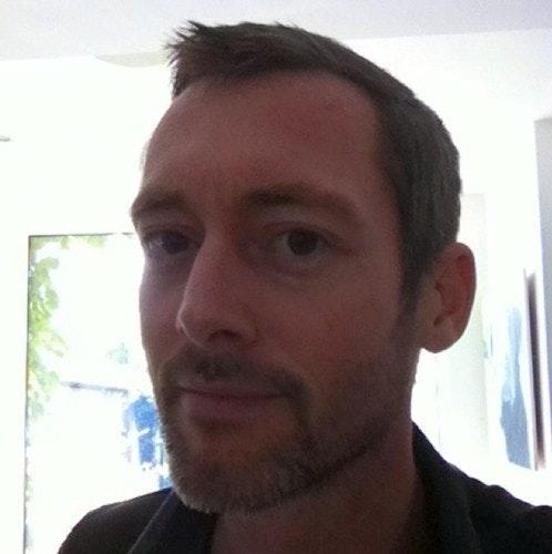 Stuart Mainwaring