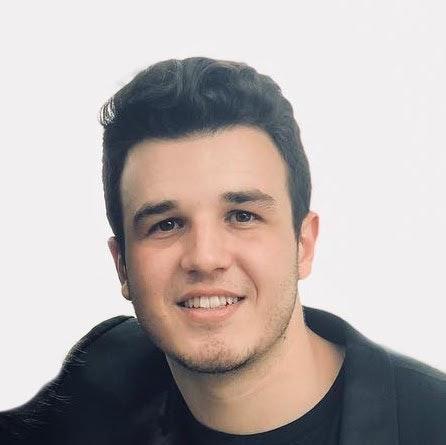 Ruben Touitou