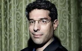 Robert Safian