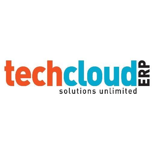 Tech Cloud ERP