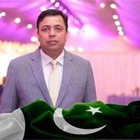 Asfand Farhan Khan