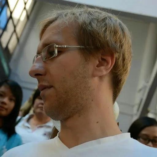 Alex Oleshkevich