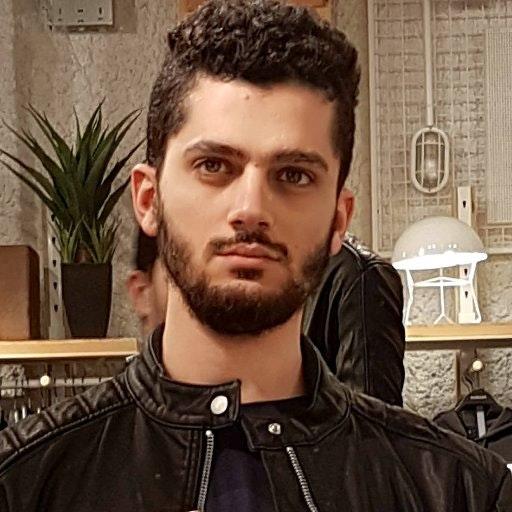 Mostafa Abobakr