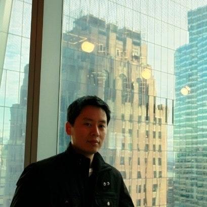 Yongzhi Huang